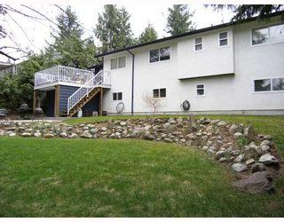 Photo 7: 2534 JURA Crescent in Squamish: Garibaldi Highlands House for sale : MLS®# V704020