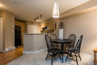 """Photo 9: 107 2958 SILVER SPRINGS Boulevard in Coquitlam: Westwood Plateau Condo for sale in """"TAMARISK"""" : MLS®# R2590591"""