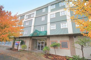 Photo 1: 202 1988 E 49TH Avenue in Vancouver: Killarney VE Condo for sale (Vancouver East)  : MLS®#  V978610