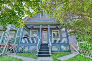 Photo 2: 918 2 Avenue NW in Calgary: Sunnyside Detached for sale : MLS®# A1131024