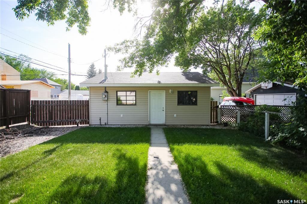 Photo 21: Photos: 1508 Victoria Avenue in Saskatoon: Buena Vista Residential for sale : MLS®# SK859914