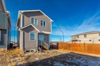 Photo 36: 138 Howse Drive NE in Calgary: Livingston Detached for sale : MLS®# A1084430