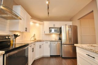 "Photo 2: 310 19835 64 Avenue in Langley: Willoughby Heights Condo for sale in ""Willowbrook Gate"" : MLS®# R2512847"