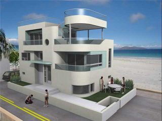 Photo 1: MISSION BEACH Property for sale: 710-712 San Jose in Pacific Beach