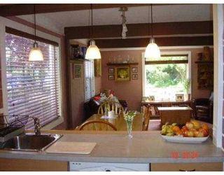 Photo 6: 21051 DEWDNEY TRUNK RD in Maple Ridge: Northwest Maple Ridge House for sale : MLS®# V592253