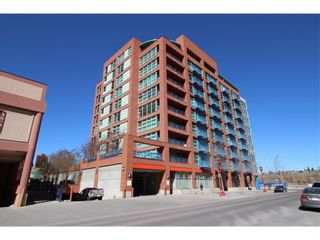 Photo 4: 602 205 Riverfront Avenue SW in Calgary: Chinatown Apartment for sale : MLS®# A1141422