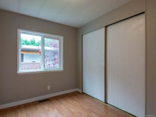Photo 15: 18 1800 Perkins Rd in CAMPBELL RIVER: CR Campbell River North Manufactured Home for sale (Campbell River)  : MLS®# 828449