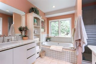 Photo 14: 3264 BEDWELL BAY Road: Belcarra House for sale (Port Moody)  : MLS®# R2077221