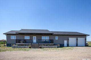 Photo 1: Elliott Acreage in Vanscoy: Residential for sale (Vanscoy Rm No. 345)  : MLS®# SK862770