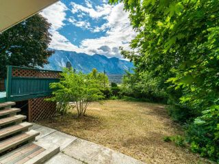 Photo 26: 567 COLUMBIA STREET: Lillooet House for sale (South West)  : MLS®# 162749