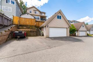 Photo 34: 46433 LEAR Drive in Chilliwack: Promontory House for sale (Sardis)  : MLS®# R2590922