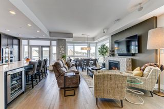 Photo 6: 305 33 Burma Star Road SW in Calgary: Currie Barracks Apartment for sale : MLS®# A1067478