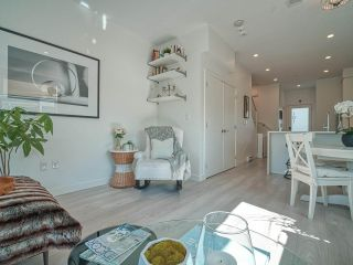 """Photo 7: 101 321 E 16TH Avenue in Vancouver: Mount Pleasant VE Townhouse for sale in """"ARNE"""" (Vancouver East)  : MLS®# R2467350"""