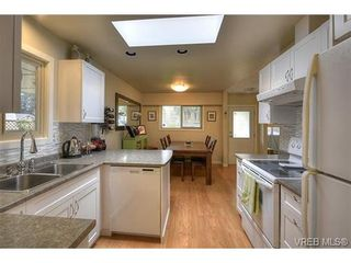 Photo 10: 614 Kildew Rd in VICTORIA: Co Hatley Park House for sale (Colwood)  : MLS®# 715315