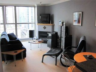 """Photo 4: 1402 928 RICHARDS Street in Vancouver: Downtown VW Condo for sale in """"THE SAVOY"""" (Vancouver West)  : MLS®# V826168"""