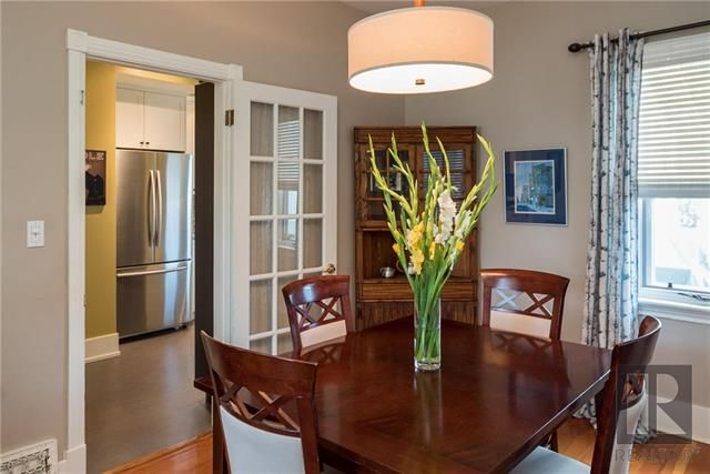 Photo 7: Photos: 127 Bannerman Avenue in Winnipeg: Scotia Heights Residential for sale (4D)  : MLS®# 1823869