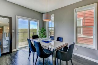 Photo 9: 2101 881 SAGE VALLEY Boulevard NW in Calgary: Sage Hill Row/Townhouse for sale : MLS®# C4305012