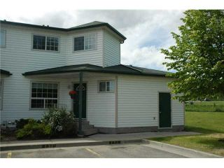 """Photo 1: 131 3233 MCGILL Crescent in Prince George: Upper College Townhouse for sale in """"UPPER COLLEGE"""" (PG City South (Zone 74))  : MLS®# N202282"""