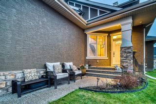 Photo 2: 278 CRANLEIGH Place SE in Calgary: Cranston Detached for sale : MLS®# C4295663