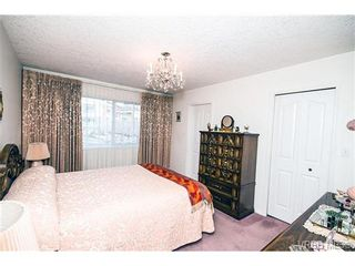 Photo 10: 11 709 Luscombe Pl in VICTORIA: Es Esquimalt House for sale (Esquimalt)  : MLS®# 690941