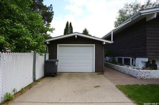 Photo 46: 1112 Tiffin Crescent in Saskatoon: Hudson Bay Park Residential for sale : MLS®# SK734647
