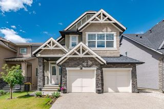 Main Photo: 51 Legacy Circle SE in Calgary: Legacy Detached for sale : MLS®# A1124158