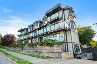 Photo 26: 206 1205 W 14TH Avenue in Vancouver: Fairview VW Townhouse for sale (Vancouver West)  : MLS®# R2614361