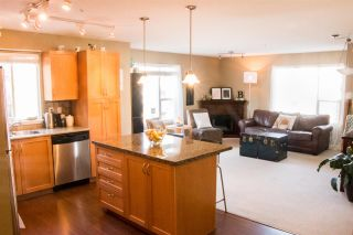 """Photo 5: 316 2955 DIAMOND Crescent in Abbotsford: Abbotsford West Condo for sale in """"Westwood"""" : MLS®# R2246062"""