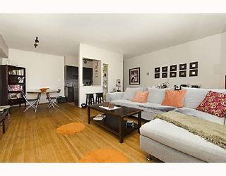 Photo 3: 306 2890 POINT GREY RD in Vancouver: Kitsilano Condo for sale (Vancouver West)  : MLS®# V749231
