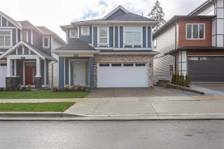 Photo 1: 23092 135 Avenue in Maple Ridge: Silver Valley House for sale : MLS®# R2336440