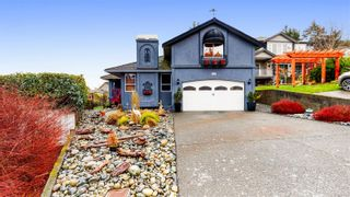 Photo 1: 3307 Crowhurst Pl in : Co Lagoon House for sale (Colwood)  : MLS®# 867121