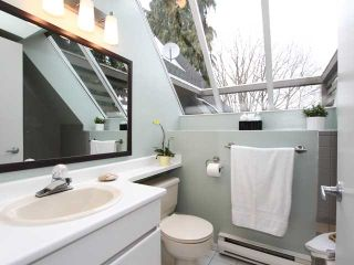 Photo 7: 3024 W 3RD Avenue in Vancouver: Kitsilano Townhouse for sale (Vancouver West)  : MLS®# V867137