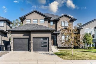Photo 1: 642 Atton Crescent in Saskatoon: Evergreen Residential for sale : MLS®# SK871713