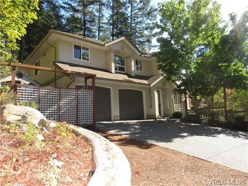 Main Photo: 5190 B Sooke Rd in SOOKE: Sk 17 Mile House for sale (Sooke)  : MLS®# 742956