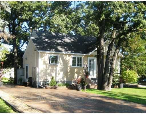 Main Photo:  in WINNIPEG: St Vital Residential for sale (South East Winnipeg)  : MLS®# 2917430