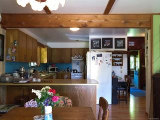 Photo 6: 1950 Shingle Spit Rd in HORNBY ISLAND: Isl Hornby Island House for sale (Islands)  : MLS®# 787572