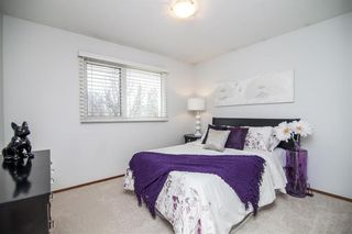 Photo 25: 34 Monarch Mews in Winnipeg: Residential for sale (1F)  : MLS®# 202009150