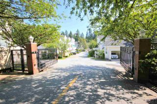 Photo 2: 42 6700 RUMBLE Street in Burnaby: South Slope Townhouse for sale (Burnaby South)  : MLS®# R2541302