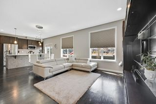 Photo 5: 1303, 881 Sage Valley Boulevard NW in Calgary: Sage Hill Row/Townhouse for sale : MLS®# A1095405