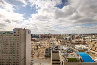 Photo 18: 2206 10180 104 Street in Edmonton: Zone 12 Condo for sale : MLS®# E4239567