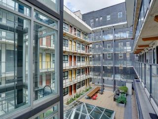"""Photo 2: 419 138 E HASTINGS Street in Vancouver: Downtown VE Condo for sale in """"Sequel 138"""" (Vancouver East)  : MLS®# R2591060"""