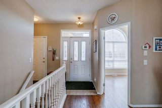 Photo 2: 86 Shannon Estates Terrace SW in Calgary: Shawnessy Row/Townhouse for sale : MLS®# A1083753