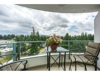 Photo 19: 1003 32330 S FRASER Way in Abbotsford: Abbotsford West Condo for sale : MLS®# R2190113