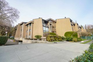 "Photo 2: 209 9101 HORNE Street in Burnaby: Government Road Condo for sale in ""WOODSTONE PLACE"" (Burnaby North)  : MLS®# R2561259"