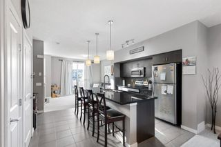 Photo 8: 304 Cranfield Common SE in Calgary: Cranston Row/Townhouse for sale : MLS®# A1154172