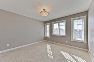 Photo 23: 4075 Allan Cres SW in Edmonton: Ambleside House Half Duplex for sale : MLS®# E4151549