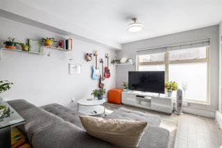 """Main Photo: 201 2408 E BROADWAY in Vancouver: Renfrew Heights Condo for sale in """"Broadway Crossing"""" (Vancouver East)  : MLS®# R2592806"""
