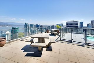 """Photo 26: 3704 1189 MELVILLE Street in Vancouver: Coal Harbour Condo for sale in """"THE MELVILLE"""" (Vancouver West)  : MLS®# R2589411"""