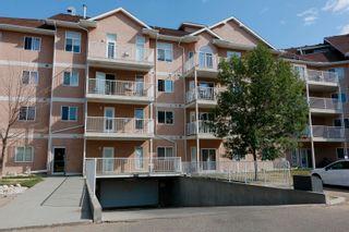 Photo 2: 113 4312 139 Avenue in Edmonton: Zone 35 Condo for sale : MLS®# E4260090