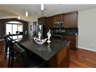 Photo 7: 101 CRANFORD Drive SE in Calgary: Cranston Residential Detached Single Family for sale : MLS®# C3647465
